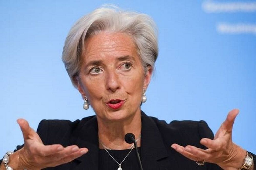Bloomberg: Το ΔΝΤ θα μπει στο ελληνικό πρόγραμμα μετά τις γερμανικές εκλογές