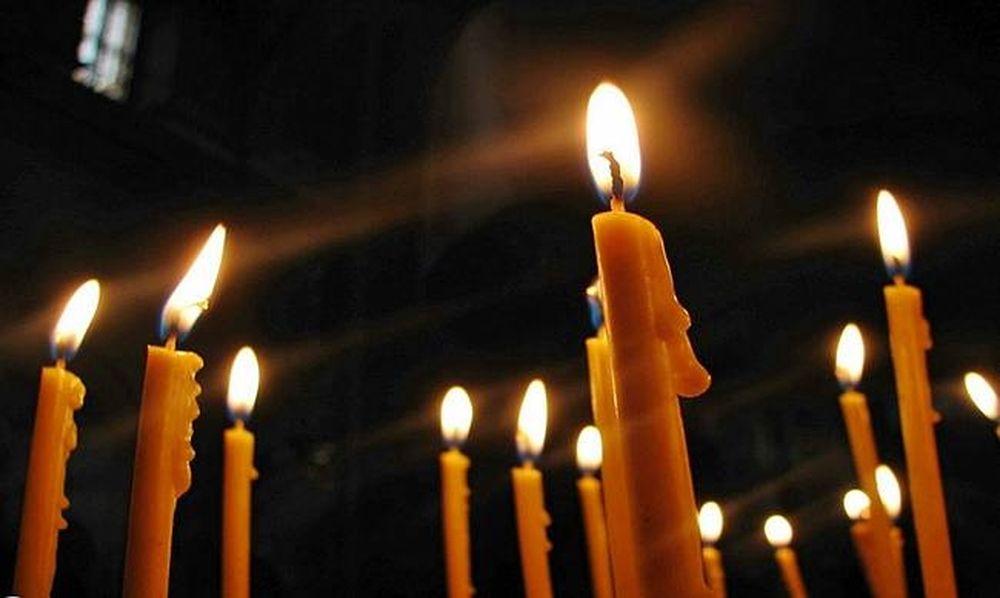 Ανείπωτη θλίψη: Πέθανε ξαφνικά ο Π. Αγγελόπουλος