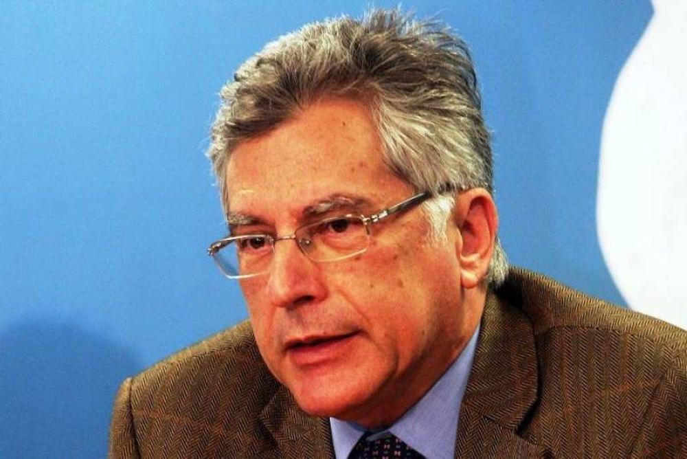 ΕΟΞ: Ξανά πρόεδρος ο Κατσιαδάκης