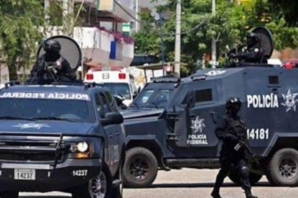 Μεξικό: 13 άτομα δολοφονήθηκαν και πετάχτηκαν σε λίμνη