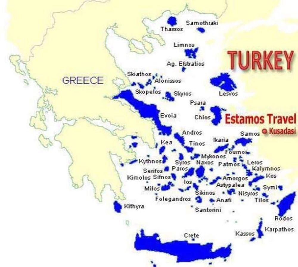 Αφιερωμένο εξαιρετικά σε όλους τους ελληνόφωνους τουρκόσπορους που κυβερνούν την πατρίδα!