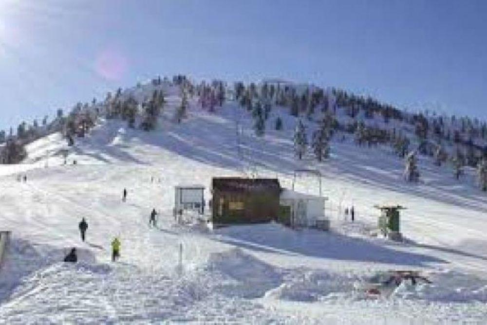 Ερχονται τα πρώτα χιόνια στην Ελλάδα. Πού θα χιονίσει;