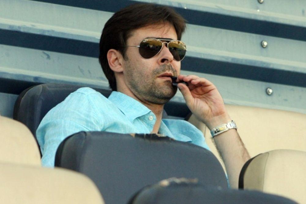 Ο Τσιάρτας θέλει να γίνει προπονητής στην ΑΕΚ!