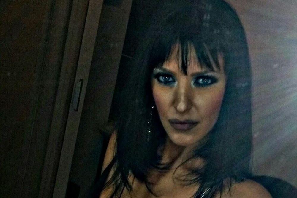 Βιβή Μαστραλέξη: Σε καυτές πόζες στο instagram μόνο με τα εσώρουχα της! (photos)