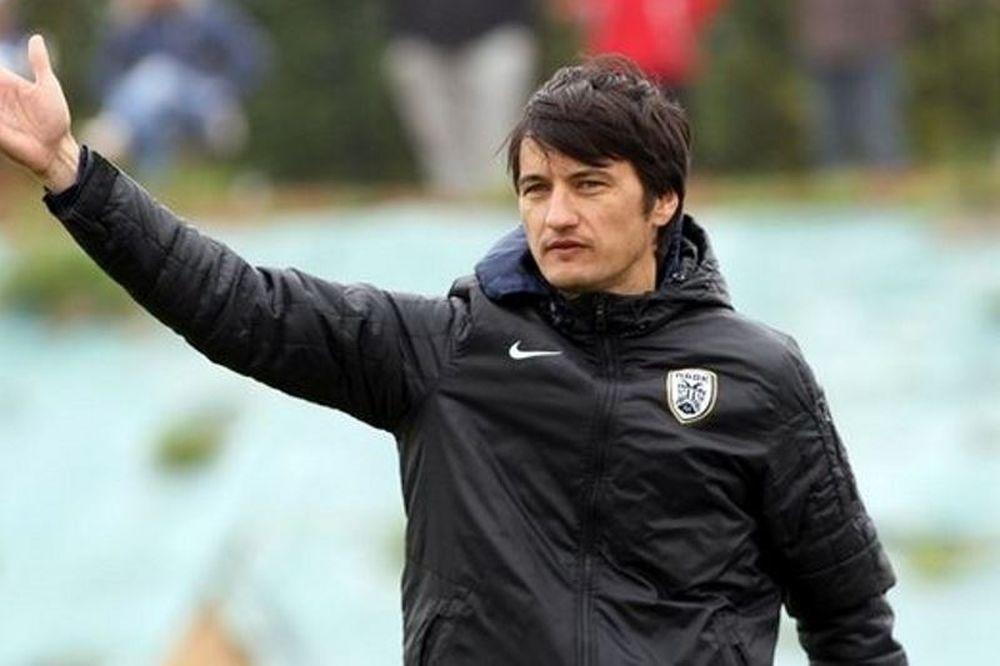 Ίβιτς: Πραγματικό θέαμα για το ποδόσφαιρο το φιλικό ΠΑΟΚ - Παρτιζάν