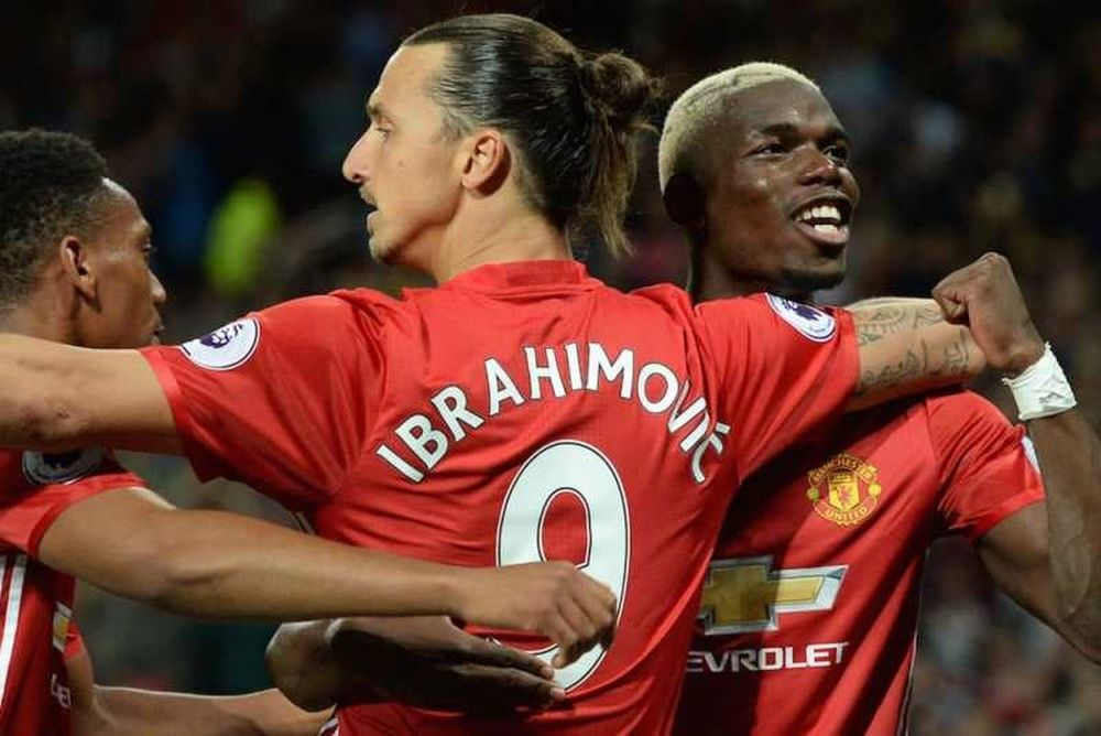 Η Man. United η πιο ακριβή ομάδα στον κόσμο!