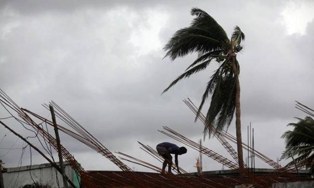 Τυφώνας Μάθιου: Ο Ομπάμα κήρυξε σε κατάσταση έκτακτης ανάγκης τη Φλόριντα