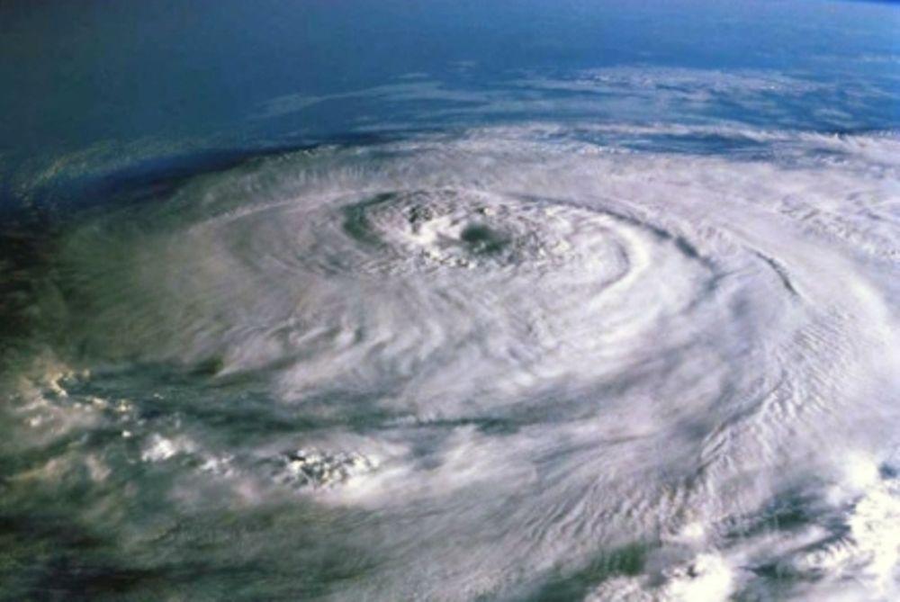 Πλημμύρισε η Φλόριντα από τον τυφώνα Matthew! (video)
