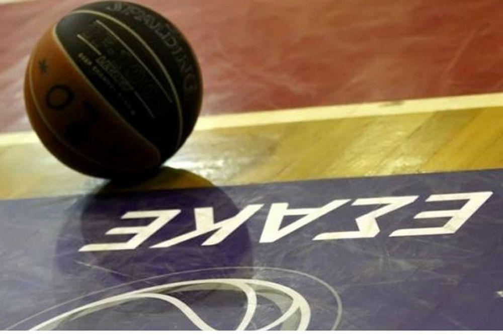 Ξεκινάει η Basket League!