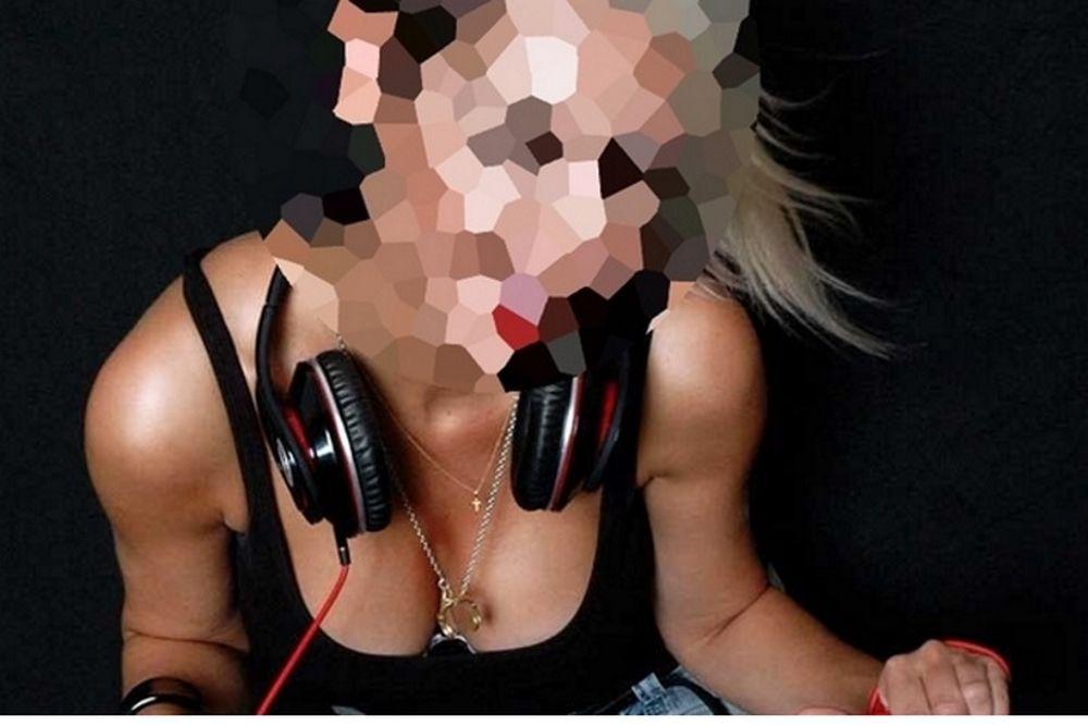 Εφιάλτης για γνωστή Ελληνίδα: «Έμεινα 6 ώρες κλειδωμένη γιατί με απειλούσε θαυμαστής»
