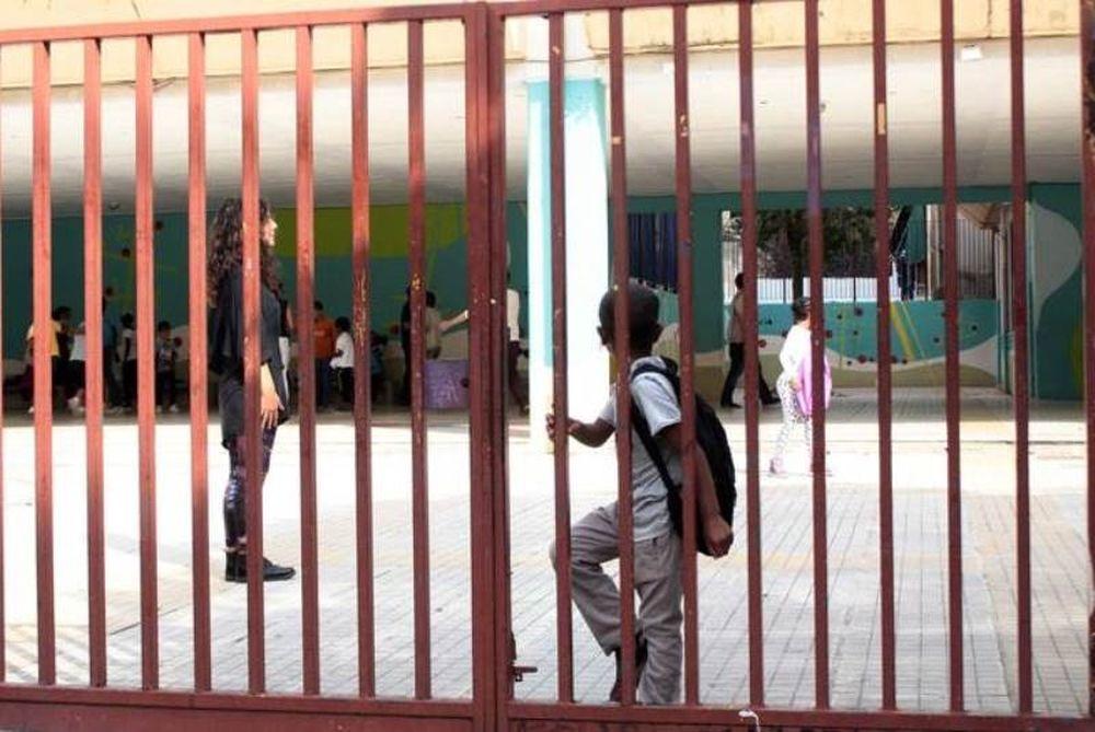 Δεν πέρασε το λουκέτο για τα προσφυγόπουλα σε σχολείο της Θεσσαλονίκης