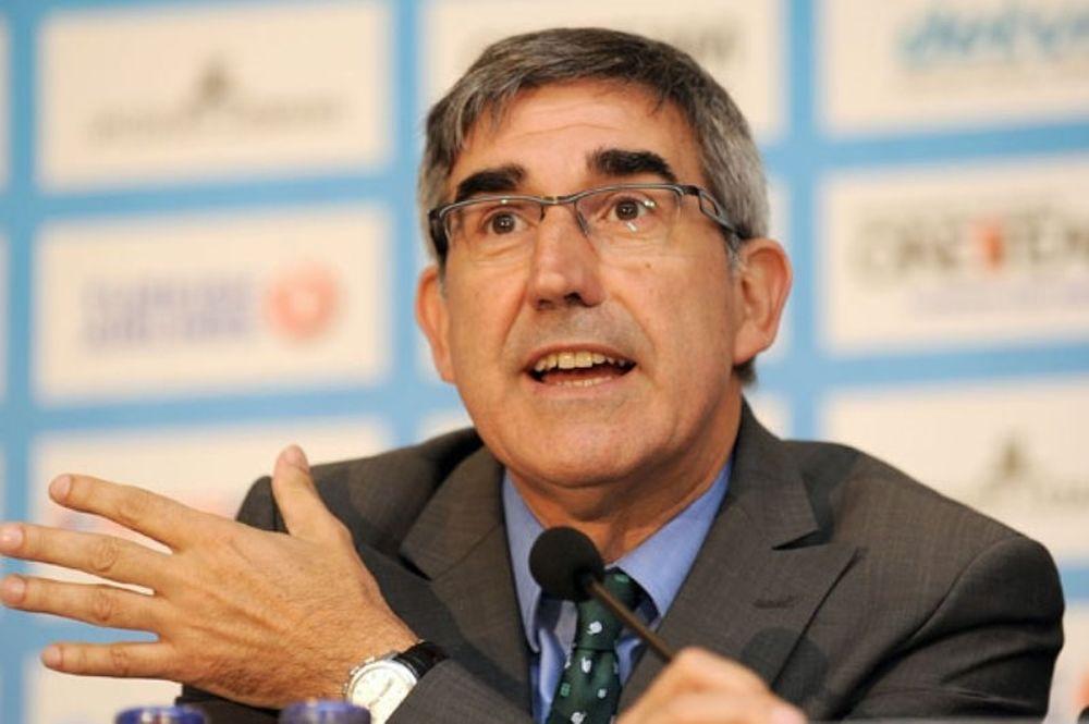 Η επιστολή Μπερτομέου για τη νέα εποχή της Euroleague