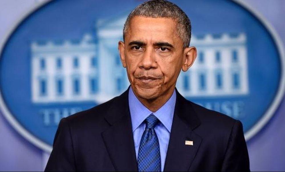 Πάει το... 'χασε ο Ομπάμα: Θέλει να στείλει ανθρώπους στον Άρη!