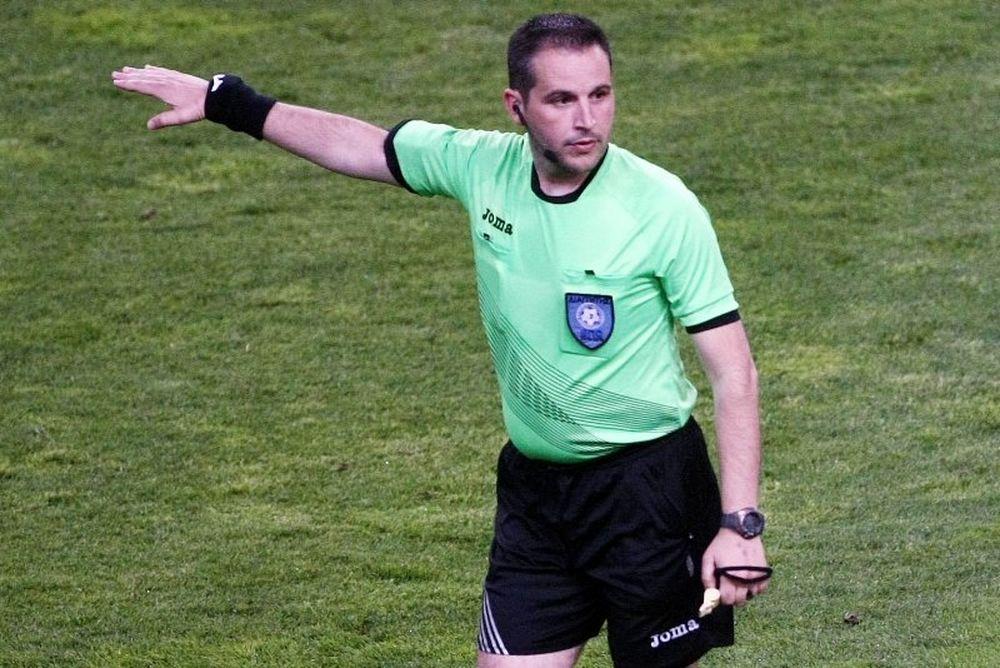 Super League: Λαμπρόπουλος στη Νέα Σμύρνη, Κύζας στην Τούμπα
