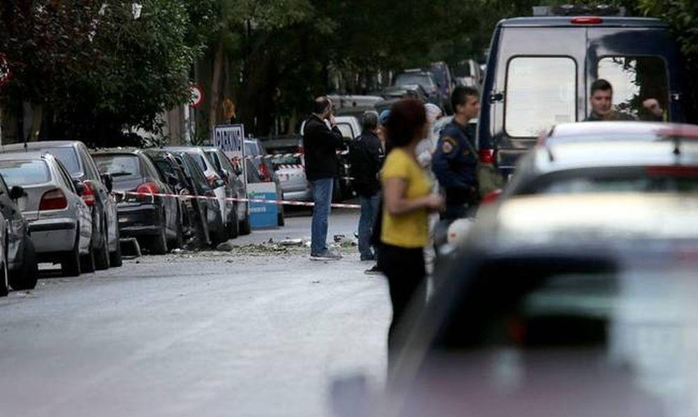 Βίντεο ντοκουμέντο: Tα πρώτα δευτερόλεπτα μετά την έκρηξη στην Ιπποκράτους