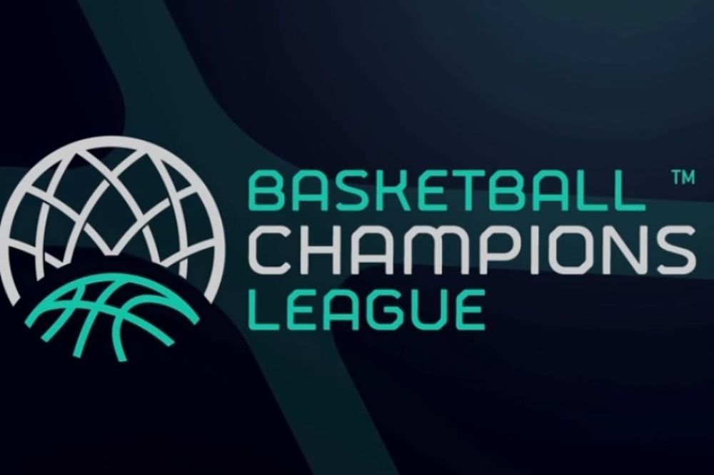To Basketball Champions League με ΑΕΚ, Άρη, ΠΑΟΚ στα κανάλια Novasports!