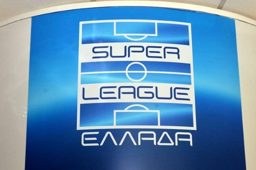 Super League: Με τρεις αναμετρήσεις ανοίγει η αυλαία της 7ης αγωνιστικής