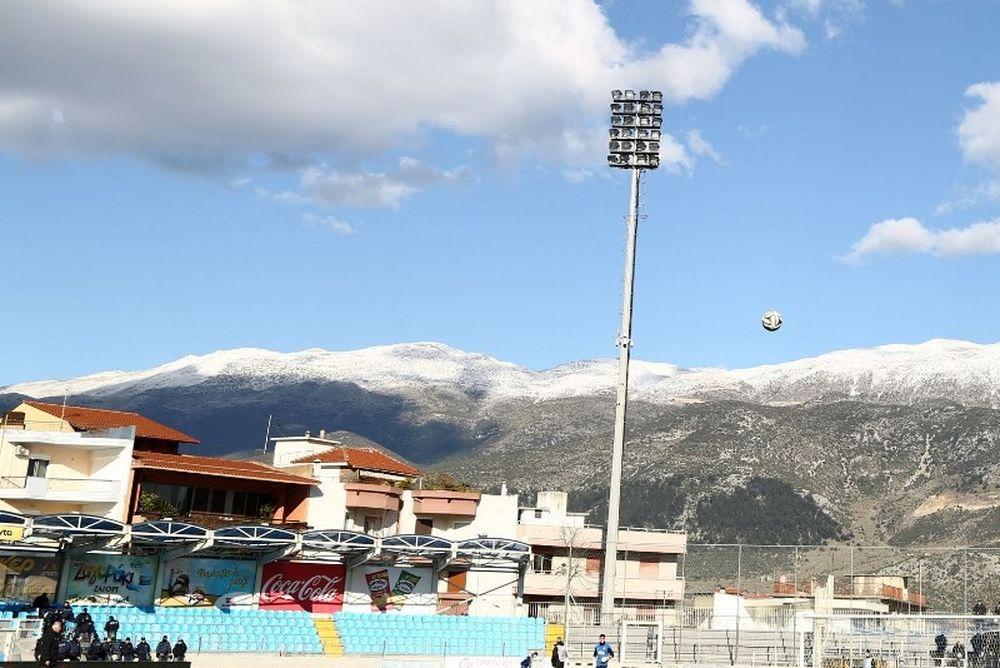 Σεισμός Ιωάννινα: Η ανακοίνωση της Super League για την αναβολή στους «Ζωσιμάδες»