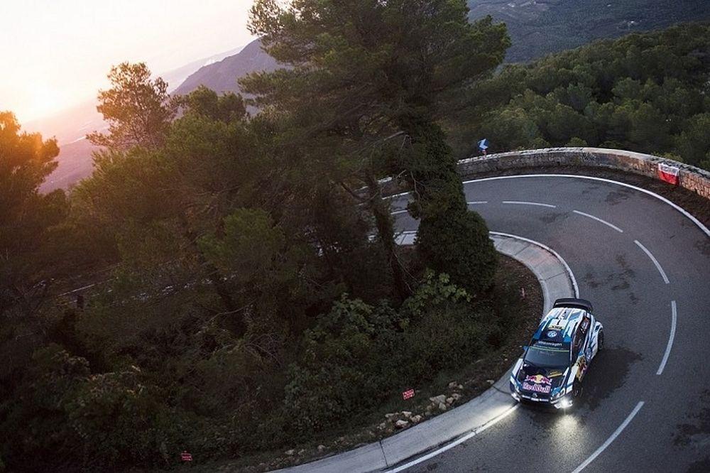 WRC: Πρωτάθλημα ξανά στον Οζιέ