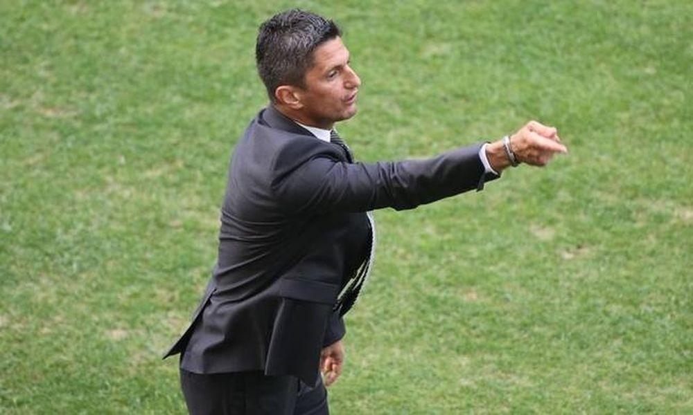 Λουτσέσκου: «Ήμασταν τυχεροί στα γκολ»