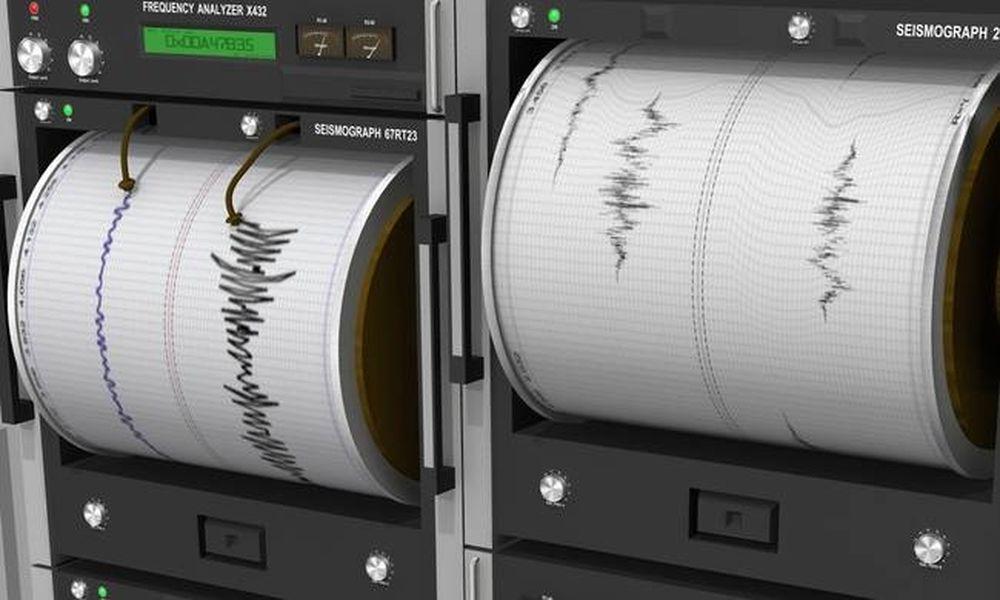 Νέος σεισμός ταρακούνησε τα Ιωάννινα