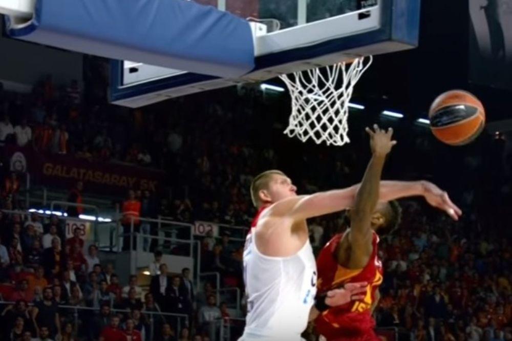Euroleague: Το... slowdown της 1ης αγωνιστικής