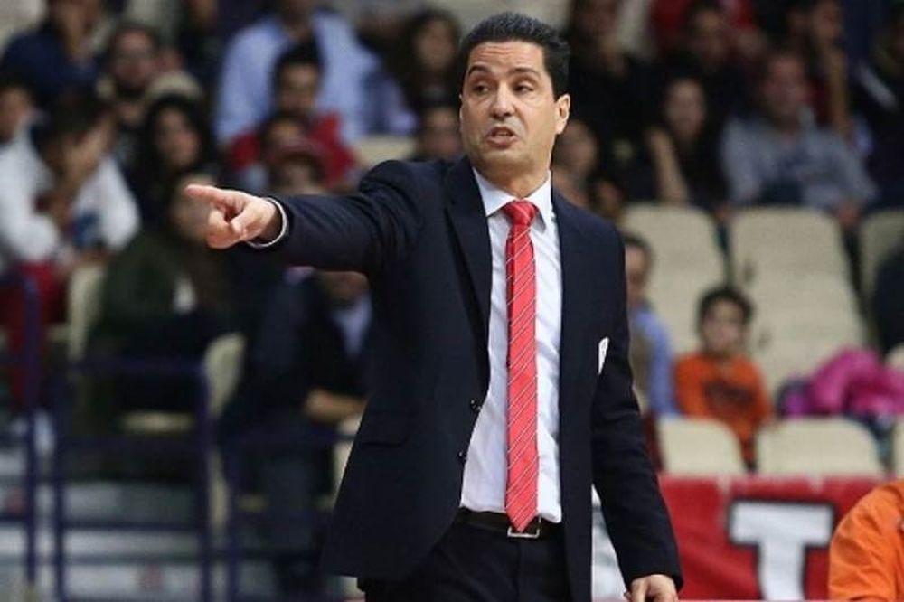 Σφαιρόπουλος: Αφιερώνουμε τη νίκη στον κ. Αγγελόπουλο