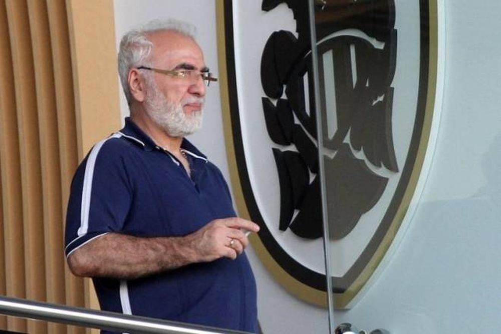 Έκτακτο ΔΣ στη Λίγκα για την πρόταση Σαββίδη