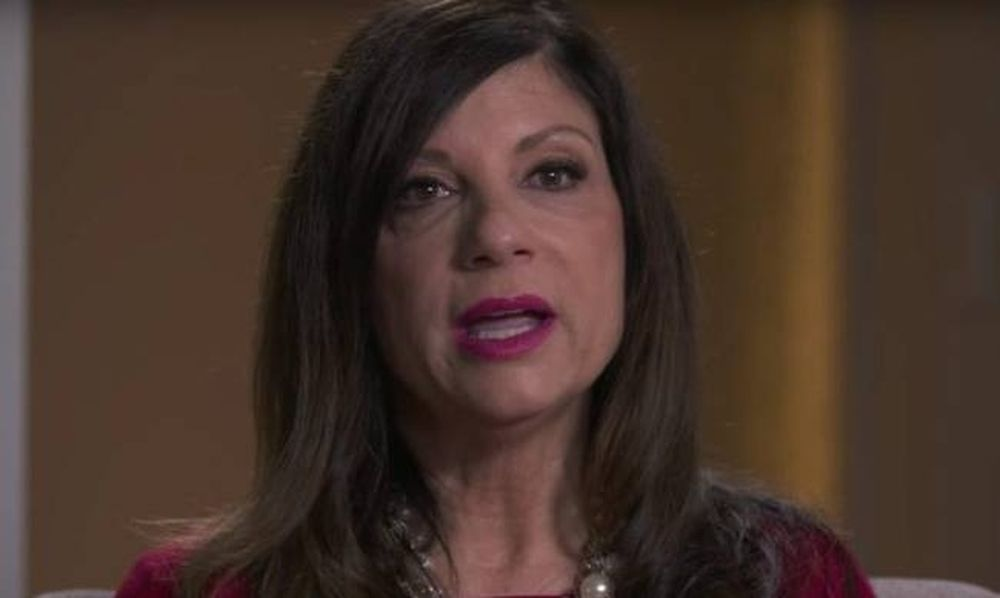 Σκάνδαλο στις ΗΠΑ: Νέα καταγγελία για σεξουαλική παρενόχληση από τον Μπιλ Κλίντον (vid)