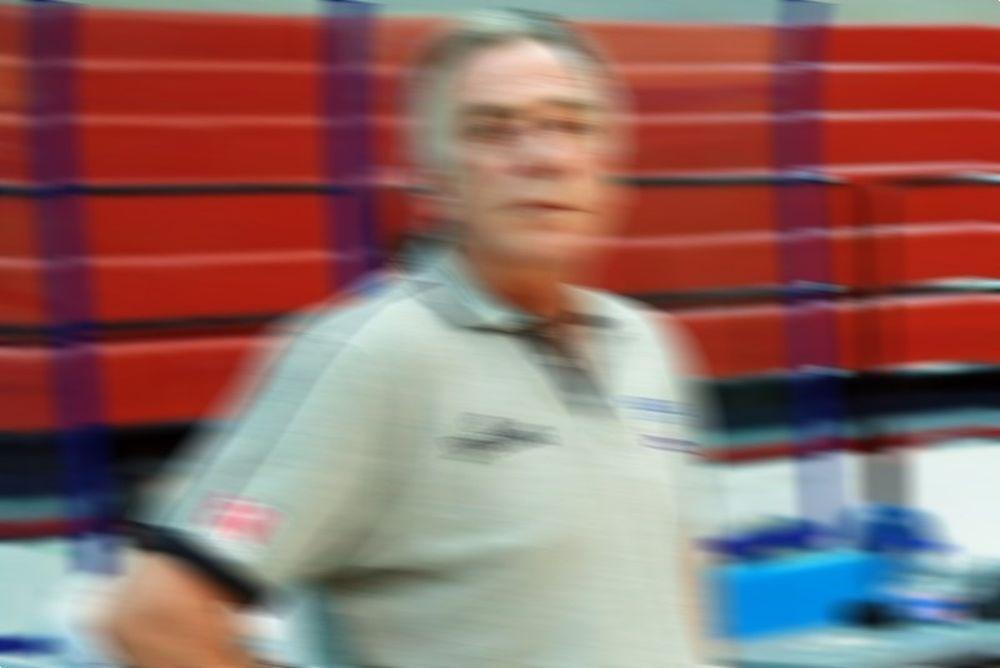 Θρήνος για γνωστό Έλληνα προπονητή