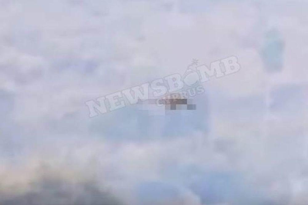 Μυστήριο και τρόμος! Τρομακτικό πλάσμα πιάστηκε on camera – Απόδειξη ότι υπάρχουν δράκοι; (video)