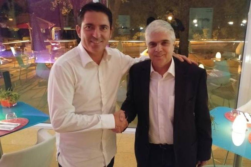 Τα συγχαρητήρια του Σάβιτς στον Πασκουάλ (tweet)