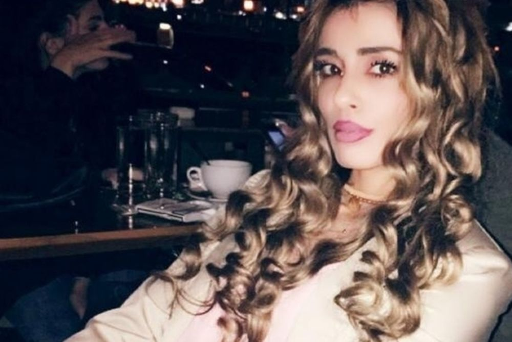 Η πρώτη συνέντευξη της Μίνας Αρναούτη: «Η ζωή μου διαλύθηκε... Πρέπει να μάθουν τον Γολγοθά μου»