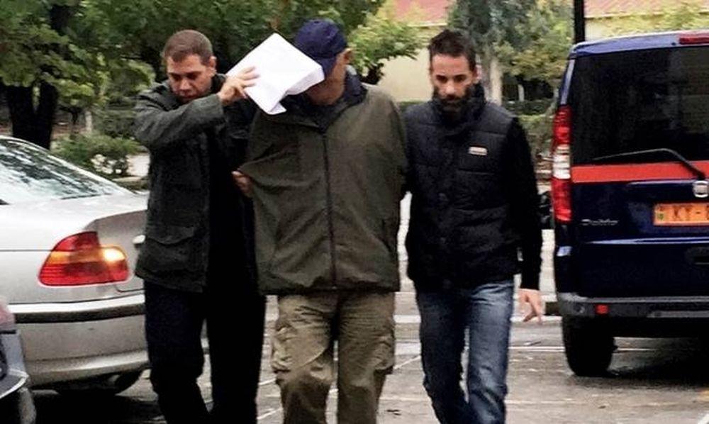 Προφυλακιστέος μετά την απολογία ο δολοφόνος της Πανόρμου