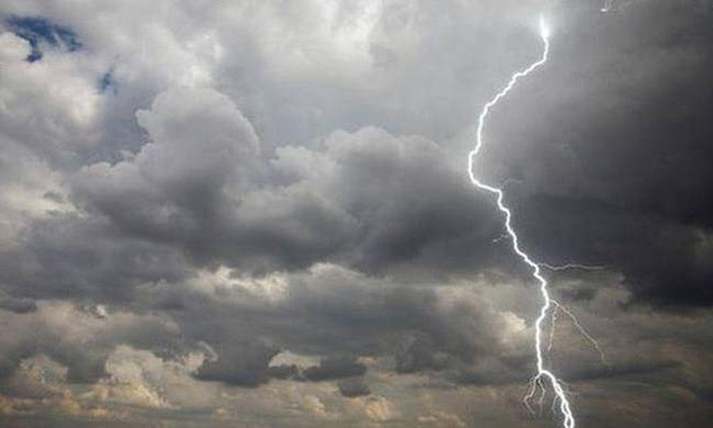 Καιρός: Δείτε πού θα βρέξει την Τετάρτη (26/10) - Αναλυτική πρόγνωση