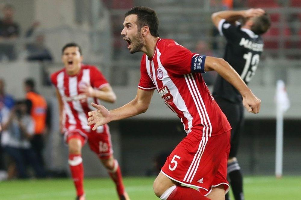 Ολυμπιακός: Στοπ… για Μιλιβόγεβιτς!