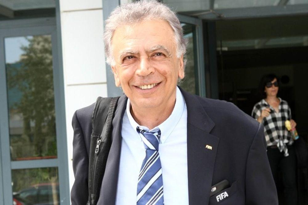 ΕΠΟ: Κρίσιμες επαφές για την «Επιτροπή Εξομάλυνσης»