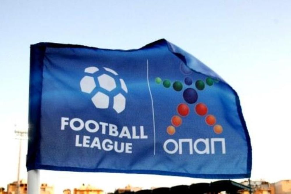Οι διαιτητές της πρεμιέρας της Fotball League
