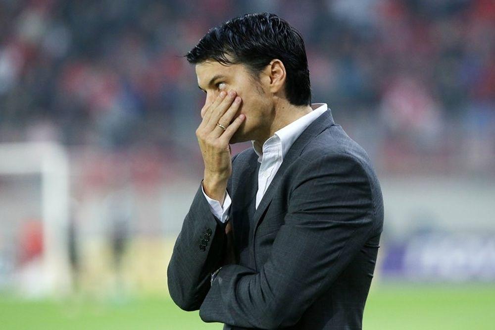 Ίβιτς: Στο ποδόσφαιρο δεν μπορείς να κάνεις προβλέψεις