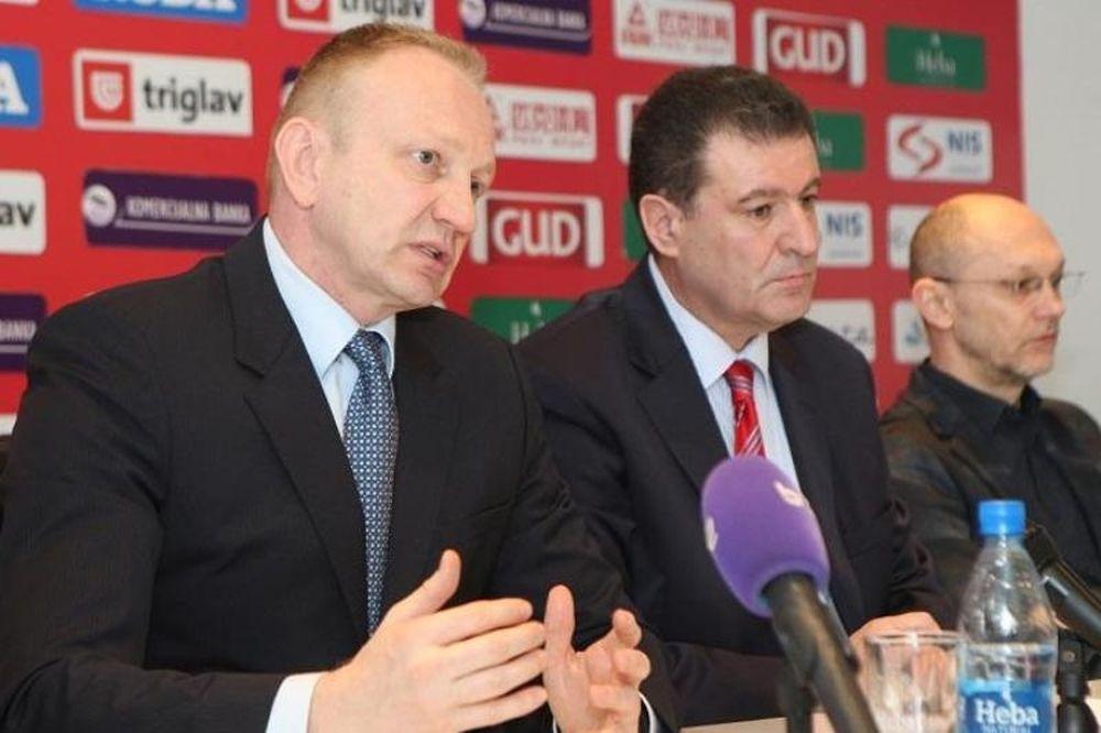 «Μπηχτές» στον Μπερτομέου από τον Σέρβο πρόεδρο