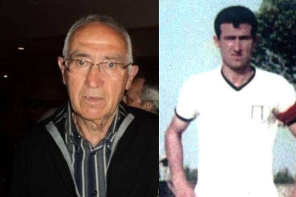 Πιερικός: Πέθανε ο Θόδωρος Κυζίρογλου