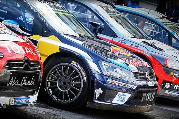 Η «χρυσή» βίβλος των κατασκευαστών στο WRC