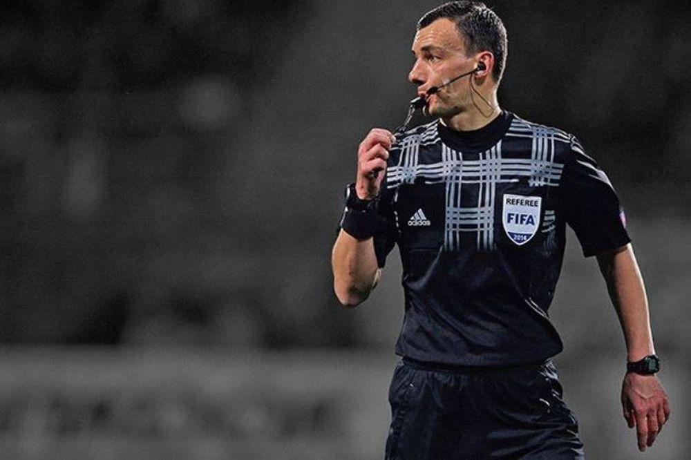 Europa League: Οι διαιτητές των ελληνικών ομάδων