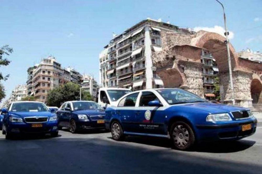 Οι παίκτες του Ηρακλή γύρισαν με ταξί μετά τον Παναθηναϊκό!