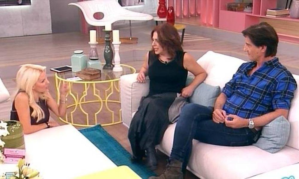 Έξαλλη η Μενεγάκη με τη Ράντου: «Σε παρακαλώ πολύ, σ' αυτό το σπίτι δεν λέμε για...»