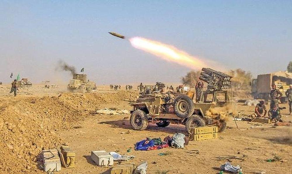 Στη Μοσούλη οι ιρακινές δυνάμεις: «Παραδοθείτε ή θα πεθάνετε» (video)
