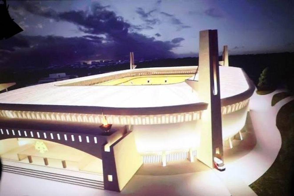 ΑΕΚ: Αύριο συνεδριάζει το ΚΕΣΑ για το γήπεδο