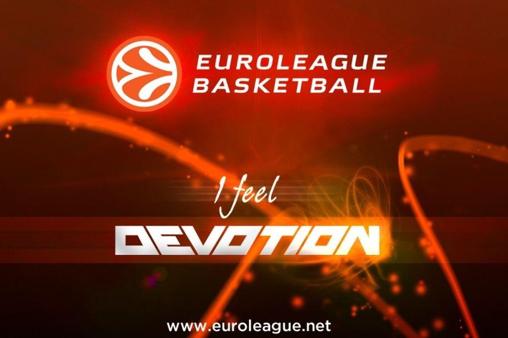 Το πανόραμα της Euroleague