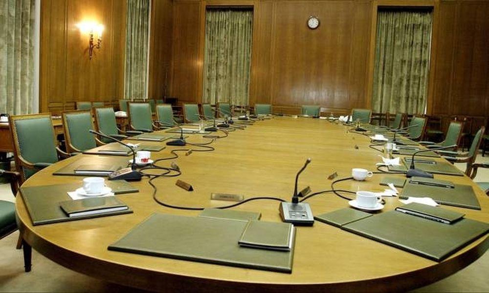 Ανασχηματισμός LIVE: Δείτε πρώτοι το νέο υπουργικό σχήμα