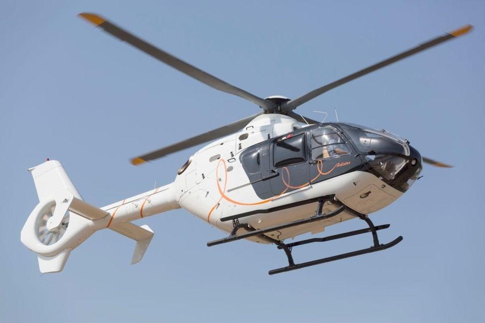 Αλέξη, η νέα κυβέρνηση να… χωράει σε ελικόπτερο!